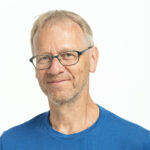 Kandidierendenfoto Bjoern Buerkler