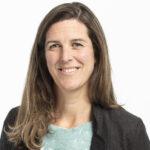 Kandidierendenfoto Julia Grieder