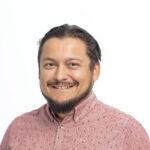 Kandidierendenfoto Samuel Moor