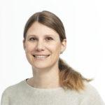 Kandidierendenfoto Eliane Fischer