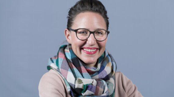 Porträt Isabelle Bechtel